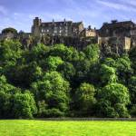 """Stirling Castle"" by TomGomez"