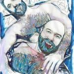"""""""Blue Bears"""" by RDRiccoboni"""