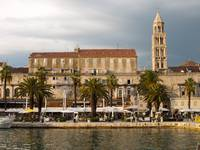 The Riva at Split