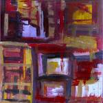 """""The Red Hiding Box"""" by jr"