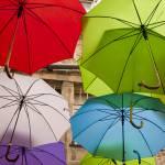 """Umbrella Canopy"" by raetucker"