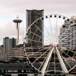 """Seattle Washington 217"" by Wintercreeks"