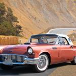 """1957 Ford Thunderbird"