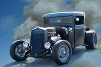 1932 Ford 'Out Ratgeous' Pickup