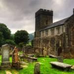 """""""Kilmartin Church"""" by TomGomez"""