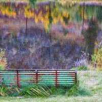 """Bench_For_Day_Dreaming"" by lightningman"