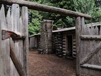 Fort Clatsop Lewis and Clark  115