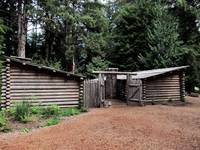 Fort Clatsop Lewis and Clark 114