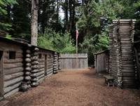 Fort Clatsop Lewis and Clark  116