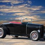 """1932 Ford Roadster"