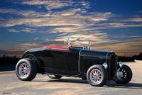 1932 Ford Roadster 'Sunrise'