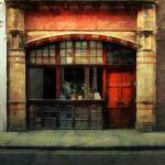 """The Old Curiosity Shop"" by RCdeWinter"