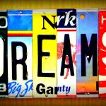 """Dreams Plate"" by BlueFrogPhotography"