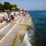 """Zadar Sea Organ"" by raetucker"