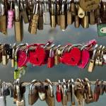 """Locks of Love"" by raetucker"