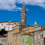 """Colours of Piran"" by raetucker"