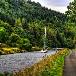 """Crinan Canal"" by TomGomez"