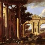 """""""Codazzi - Architectural View 1627"""" by AllenGraihCompany"""