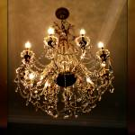 """Chandelier"" by ChrisCrowley"