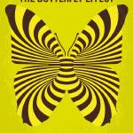 """No697 My The Butterfly Effect minimal movie poster"" by Chungkong"