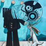"""DeadRabbits"" by JonathanThunder"