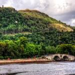 """Inveraray Bridge"" by TomGomez"