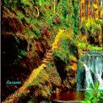 """Colombian Landscape"" by Lucamo"