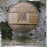 """PATEK PHILIPPE ARTWORK 004"" by cadacegundo"