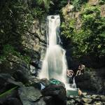 """La Mina Falls"" by SteveSquall"