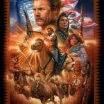 """Dances With Wolves (adobe 98)"" by JamesGoodridge"