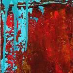 """""""Fire & Ice"""" by Lisa-Stead-Art"""