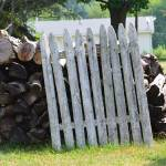"""Broken Picket Fence"" by KCaseyPhotos"