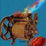 """CoffeeAroma"" by Lucamo"