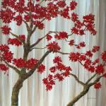 """""""Scarlet Leaves"""" by HerbDickinson"""