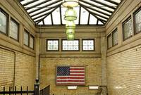 Boylston Street Station
