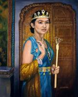 Queen Esther: Saving Her People