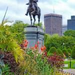 """Boston Common Study 6"" by robertmeyerslussier"