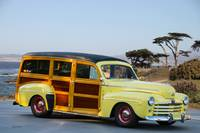 1946 Ford 'Woody' Wagon