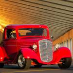 """""""1935 Chevy Coupe IMG_0216"""" by FatKatPhotography"""