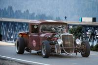 1933 Ford Pickup RIP 'Rust in Peace'