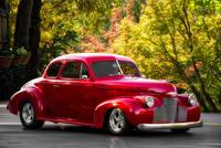 1940 Chevrolet Coupe_HDR