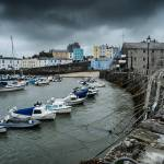 """Tenby Harbour"" by AnnG"