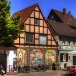 """Bamberg Street Art"" by TomGomez"