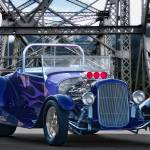 """1927 Ford Roadster_HDR"" by FatKatPhotography"