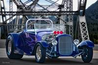 1927 Ford Roadster_HDR