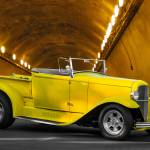 """1932 Ford Roadster Pickup"