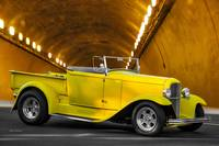 1932 Ford Roadster Pickup 'Mellow '