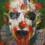 """Creepy Clown"" by creese"