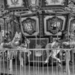 """Boston Common Carousel Study 3"" by robertmeyerslussier"