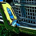 """Classic Chrome"" by DavidBleakley"
